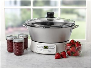 BallFreshTech Jam & Jelly Maker