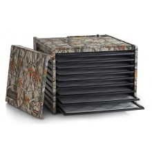 Excalibur 9 Tray Camouflage Food Dehydrator