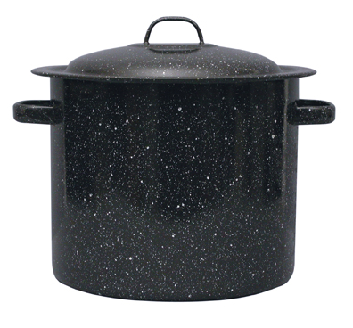 Canning Stock Pot 11.5 Quart