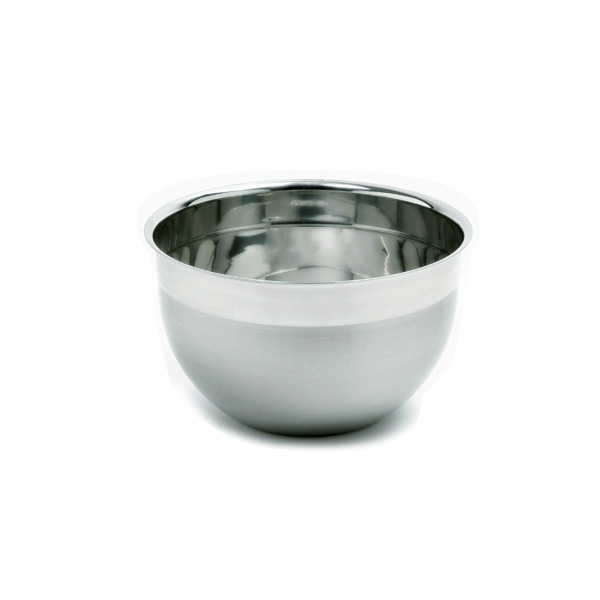 Norpro Stainless Steel 1.5 QT Mixing Bowl