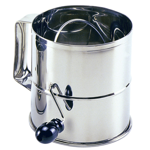 8 Cup Flour Sifter