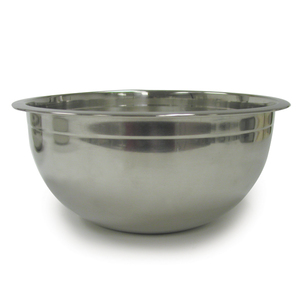 Norpro Stainless Steel 8 QT Mixing Bowl