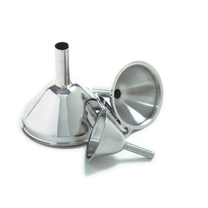 Stainless Steel Funnel Set