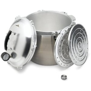 All American Pressure Canner 930