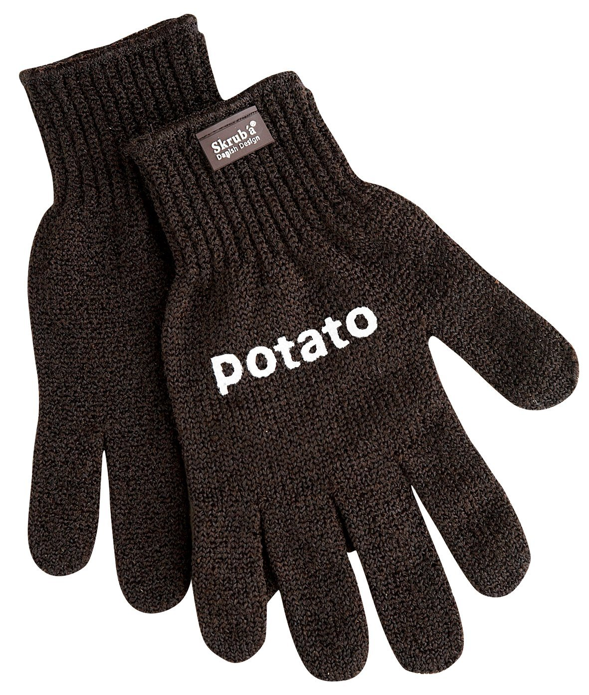 Skruba Glove for Potatoes