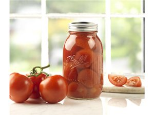 Ball 1 Quart (32 oz) Canning Jar
