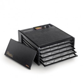 Excalibur 5 Tray Twightlight Black Food Dehydrator