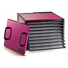 Excalibur 9 Tray Radiant Raspberry Food Dehydrator
