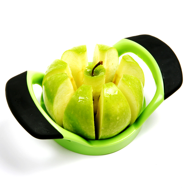 Norpro Grip-EZ Fruit Corer/Wedger